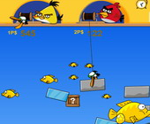 Angry Birds Angel Spiel