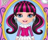 Baby Barbie Monster High Kostüme