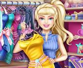 Barbies Schrank