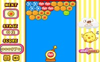 Bubble Shooter Bird