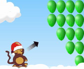 Christmas Bloons