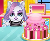 Monster High Werkatze Babys