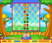 Obst Puzzle Spiel