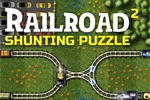 Railroad 2: Shunting Puzzle