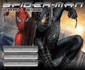 Spiderman Dark Side