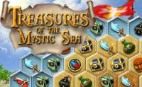 Treasure of the Mystic Sea