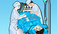 Operate Now: Heart Surg...