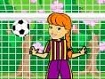 Polly Fussball
