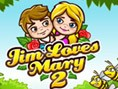 Jim liebt Mary 2